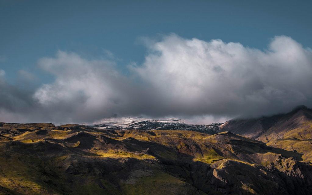 Landschaftsfotografie Einstellungen Landschaft