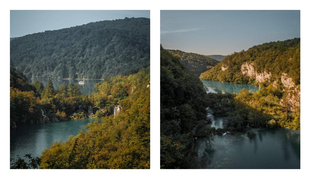 Plitvicer-Seen-in-Kroatien-Bootsfahrt