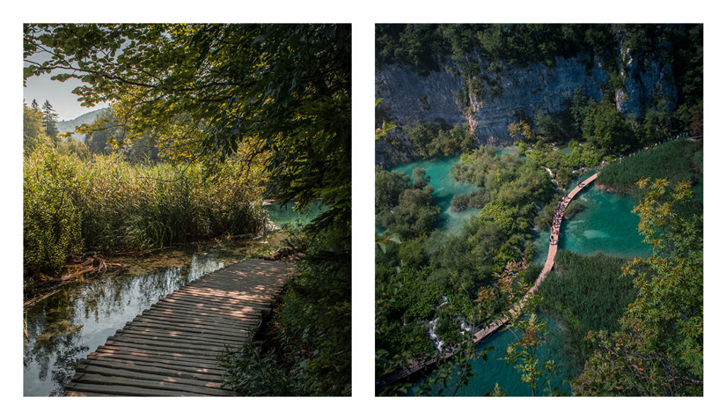 Plitvicer-Seen-in-Kroatien-Nationalpark
