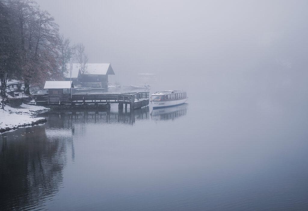 Nebel-Fotografieren-Steg