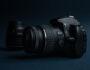 Vollformat oder APS-C Kamera Titelbild