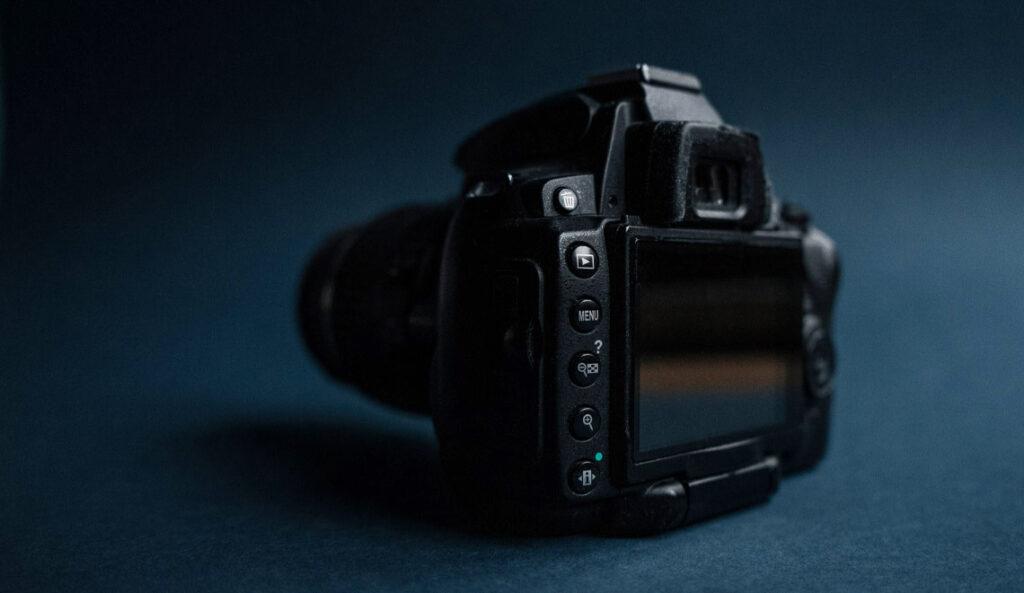 Vollformat oder APS-C Kamera