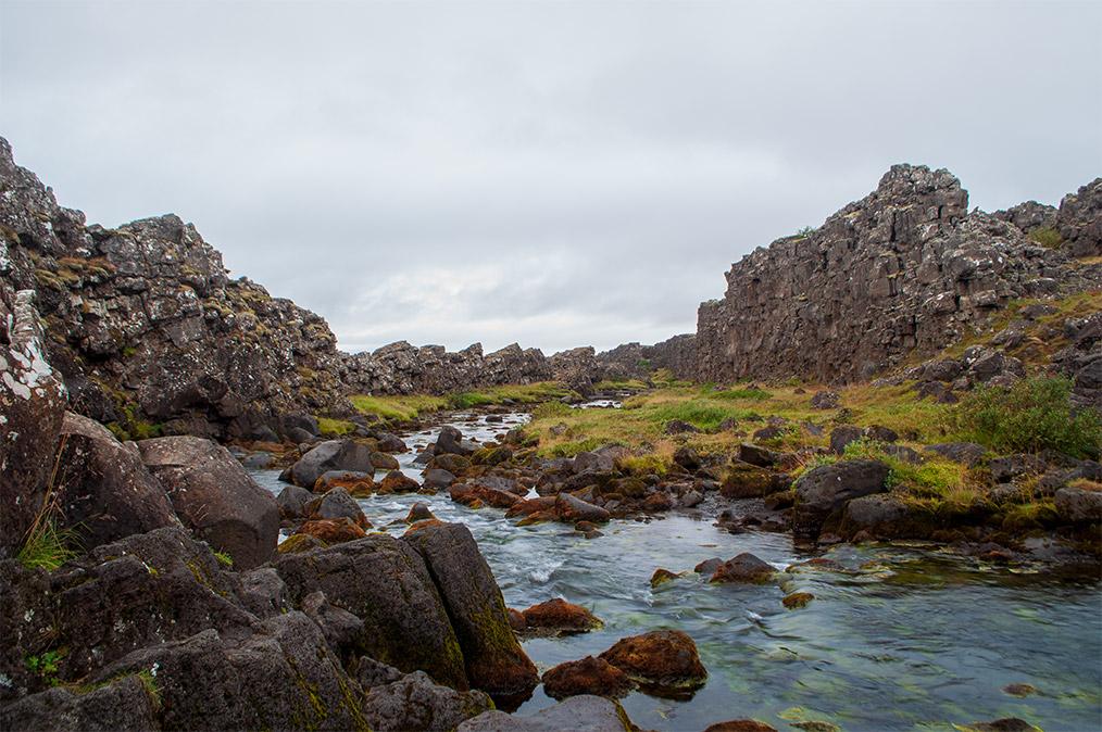 Verwacklungsfrei fotografieren Landschaft